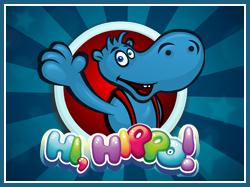 Hi, Hippo! - New Bike For Bippo
