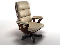 Модель кресла