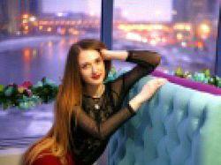 Фотосессия на Мосту Багратион Москва Сити