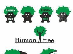 Логотип Human Tree
