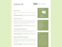 Сборник софта по графике и дизайну