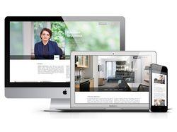 Сайт консультанта по инвестициям в недвижимость