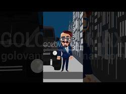 Анимационные видео для Instagram