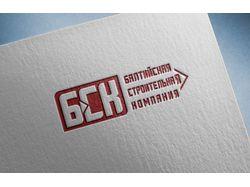 логотип для сайта bskproekt.ru БСК