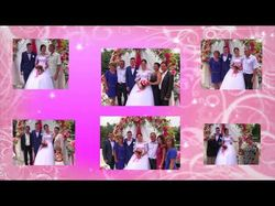 свадьба в портфолио