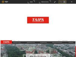 Сайт по услугам иммиграции в Польшу