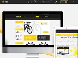Чешский вело сайт