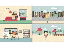 Анимация для вашего бизнеса 2