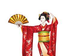 Японка II.