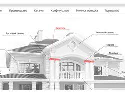 Интерактивная карта SVG