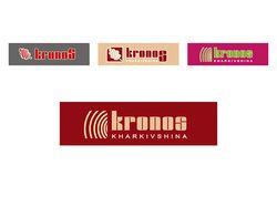 Логотип мебельной фабрики - партнера копании KRONO
