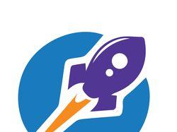 Логотип Rocket