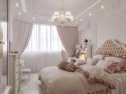 Спальня для девочкм
