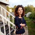 Вика Иванова-Петрова