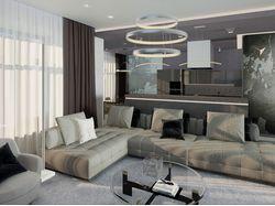 Дизайн интерьеров частного дома