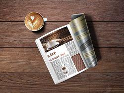 статьи для журнала