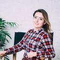 Дарья Левичева