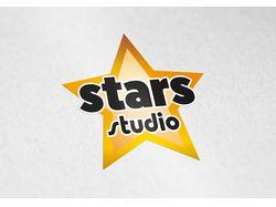 лого stars studio