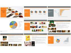 Маркетинговое исследование (рынок чая)