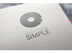 Простой логотип для большой компании!