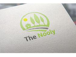 Логотип для компании Nooly