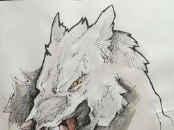AngryWolf