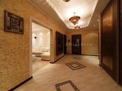 Квартира в восточном стиле
