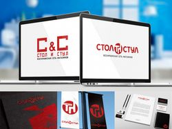 Разработка логотипа и корпоративного стиля