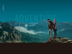 Adventure design concept