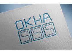 Логотип Окна 555