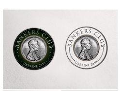 Разработка брендбука Bankers Club
