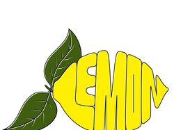 Леттеринг логотип