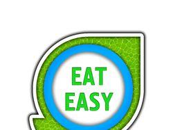 Логотип компании Eat Easy