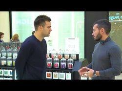Видеомонтаж-Интервью для канала Сергея Косенко.