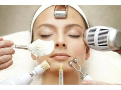 Услуги косметологической клиники
