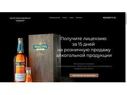 """Рекламная кампания для ниши """"Лицензирования"""""""