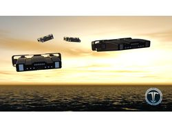 дрон Монолит 1 (легкий)