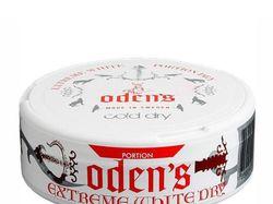 Жевательный табак Oden's Cold Dry