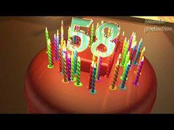 С днем рождения ПАПА!!