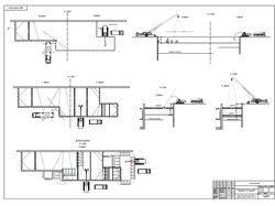 СГП, конструктивное решение станции метро
