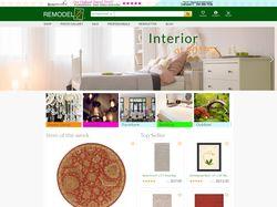 Интернет магазин RemodelZZ