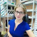 Мария Бутович