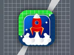 Иконка для мобильной игры