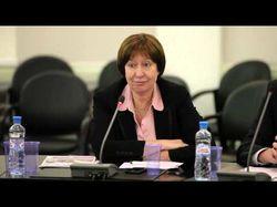 Заседание Оргкомитета ИС в ТПП