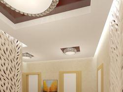 Холл, ванная комната