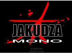 Логотип Jakudzamono