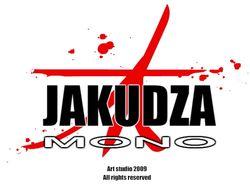 Логотип Jakudzamono2