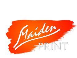 Логотип MaidenPrint