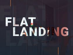Landing Page по аренде аппартаментов