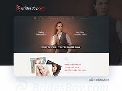 BridesBay   сайт знакомств
